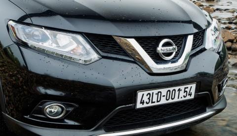 Danh gia Nissan X-Trail: Chay dua ve gia va cong nghe an toan hinh anh 8