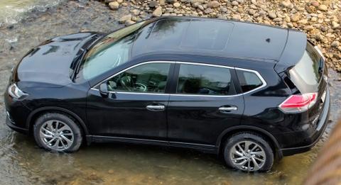 Danh gia Nissan X-Trail: Chay dua ve gia va cong nghe an toan hinh anh 2
