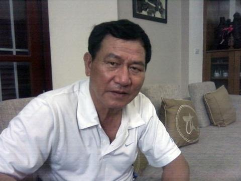Tuong Pham Tuan: 'Khong co chuyen may bay chuyen huong' hinh anh