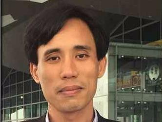Cong an Nghe An bat tam giam Hoang Duc Binh hinh anh