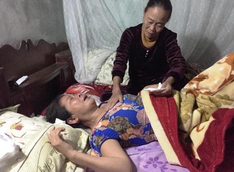 6 nguoi Viet tu vong o Dai Loan: Ao am chua kip gui, vo chua gap chong hinh anh