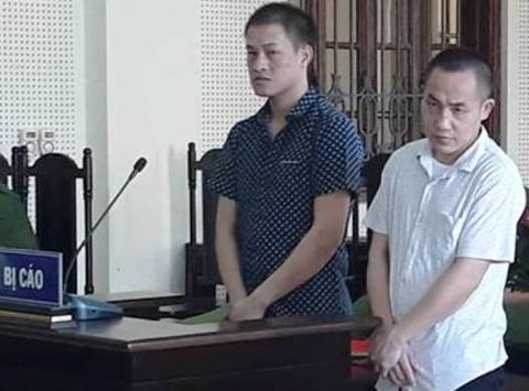 Vận chuyển 12 kg ma túy, hai người Lào lĩnh án tử
