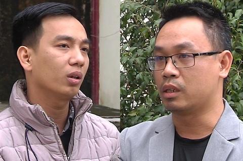 Hai cán bộ quản lý thị trường bị khởi tố vì 'làm luật'