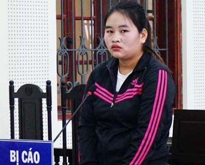 Người phụ nữ lừa bán bé gái sang Trung Quốc lĩnh án