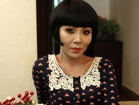 Trac Thuy Mieu: 'Ong bau cua Dan Truong phan ung thai qua' hinh anh