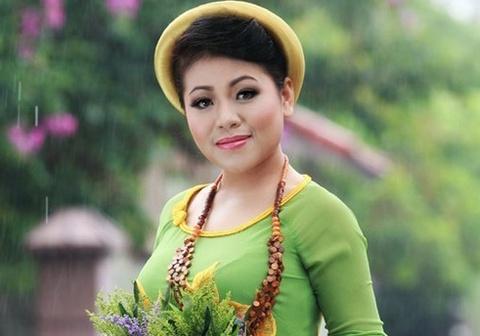 Anh Tho - Phuong Thao cung nhau tai hien hinh anh gai que hinh anh
