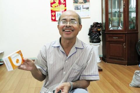Han Van Tinh: 'Toi binh than truoc cai chet' hinh anh