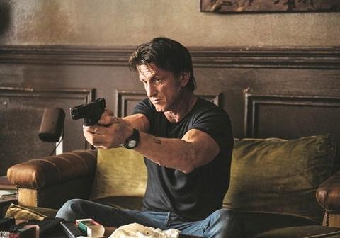 Trailer phim 'The Gunman' hinh anh
