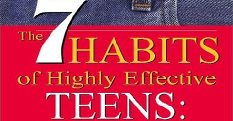 the seven habits of highly effective teens hinh anh