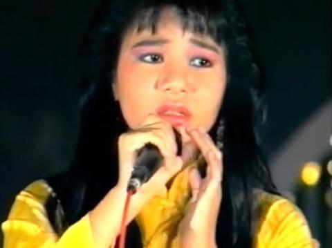 Bong cay Ko-nia – Thu Minh (1993) hinh anh