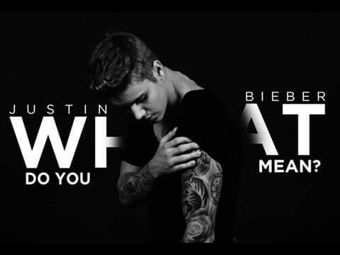 Justin Bieber khoe tai truot van trong MV moi hinh anh