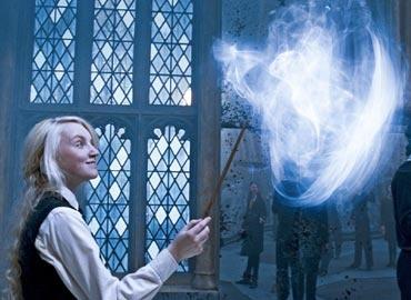 JK Rowling gioi thieu ve than ho menh trong 'Harry Potter' hinh anh
