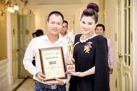 Vu Thu Phuong ke chuyen ghet yeu nguoi da ly hon hinh anh