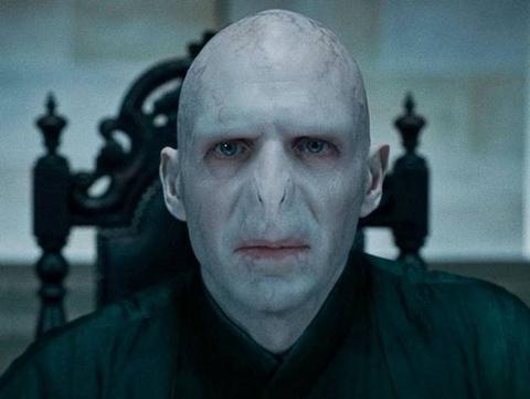 JK Rowling he lo them bi mat cua Voldermort hinh anh