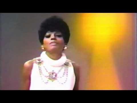 Diana Ross Supremes Funny Girl Medley hinh anh
