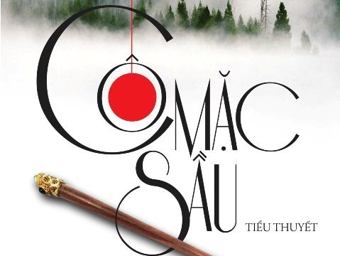 'Co Mac Sau': Thung lung cua noi co don hinh anh