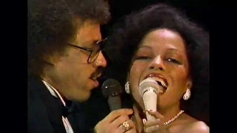 Endless Love - Diana Ross ft Lionel Richie (Oscar 1982) hinh anh