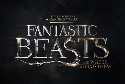 Fantastic Beasts and Where to Find Them - Trailer hinh anh