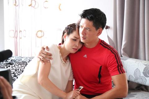 Mai Thu Huyen: 'Canh nong cua toi khong the bang Ky Han' hinh anh