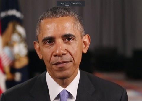 Tong thong Obama chia se ve American idol hinh anh