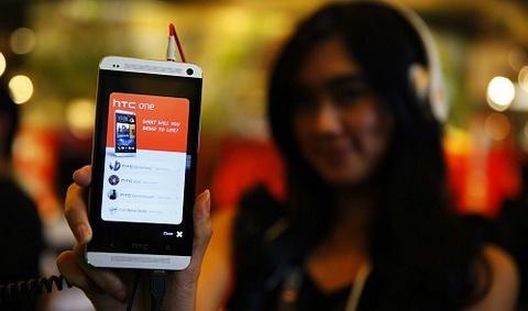 Thi truong smartphone Viet Nam phat trien nhanh nhat chau A hinh anh