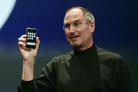 iPhone ra doi khien Google thay doi toan bo du an Android hinh anh