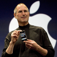 Ky su Apple tiet lo tinh nang 'slide to unlock' tren iPhone hinh anh