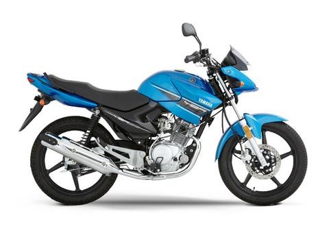 Xe con tay Yamaha YBR 125 ESD 2014 co gia 1.900 USD hinh anh