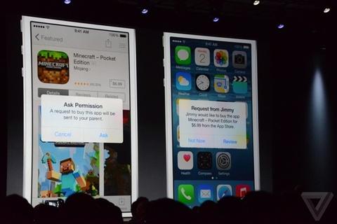 Tai iOS 8 beta cho iPhone, iPad va iPod Touch hinh anh