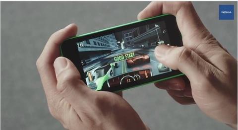 Nokia Lumia 530 ra mat o VN ngay 1/8, gia duoi 2,5 trieu hinh anh