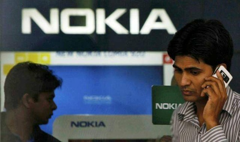 Nokia co the dung ban dien thoai co ban tai VN hot nhat tuan hinh anh
