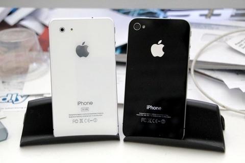 Nhung mau di dong nhai iPhone dinh dam hinh anh