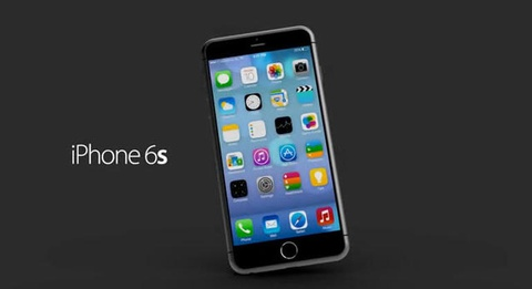 The he iPhone tiep theo se khong co phien ban 16 GB? hinh anh