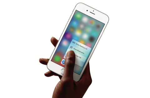 Apple tung ban sua loi iOS 9.0.1 hinh anh
