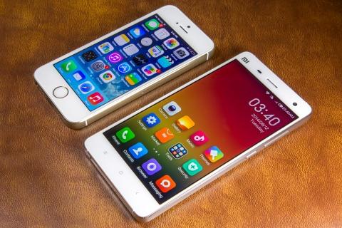 smartphone cu gia tot hinh anh