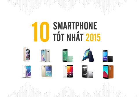 10 smartphone tot nhat 2015 hinh anh
