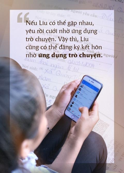 Nhung nguoi song tren nui, ve gia van chua lam giay khai sinh hinh anh 18