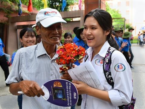 O Viet Nam, ngay nao cung la Quoc te Hanh phuc hinh anh 5
