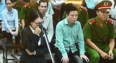 Cuu thu ky cua Ha Van Tham khoc, phu nhan lien quan den BSC hinh anh