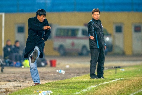Anh the thao cua giam khao 'Song cung World Cup' Hai Thinh hinh anh 16