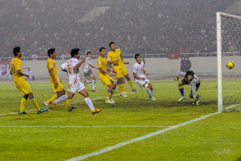 Anh the thao cua giam khao 'Song cung World Cup' Hai Thinh hinh anh 14