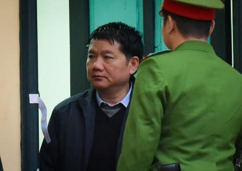 Chu toa tuyen an voi Dinh La Thang, Trinh Xuan Thanh hinh anh