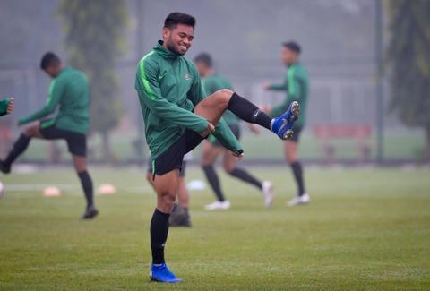 HLV truong U23 Indonesia: 'Viet Nam va Thai Lan deu manh' hinh anh 10