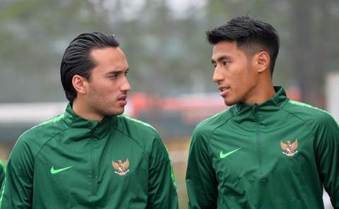 HLV truong U23 Indonesia: 'Viet Nam va Thai Lan deu manh' hinh anh 1