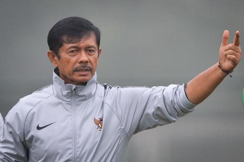 HLV truong U23 Indonesia: 'Viet Nam va Thai Lan deu manh' hinh anh 3