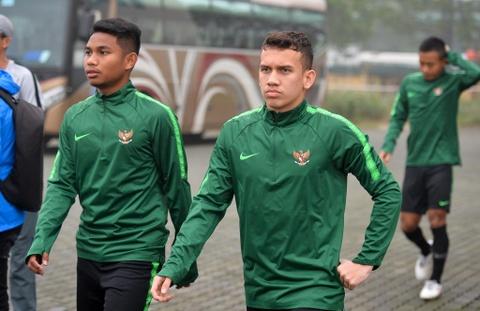HLV truong U23 Indonesia: 'Viet Nam va Thai Lan deu manh' hinh anh 6