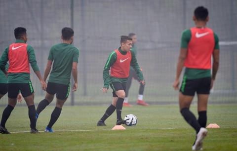 HLV truong U23 Indonesia: 'Viet Nam va Thai Lan deu manh' hinh anh 7