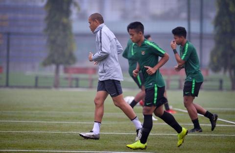 HLV truong U23 Indonesia: 'Viet Nam va Thai Lan deu manh' hinh anh 9