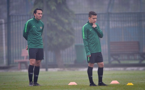 HLV truong U23 Indonesia: 'Viet Nam va Thai Lan deu manh' hinh anh 5