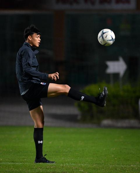 U23 Thai Lan co the thieu trung ve truoc khi doi dau Viet Nam hinh anh 6